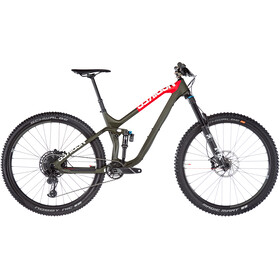"NS Bikes Define 150 2 29"", army green"